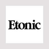 <h5>Etonic</h5>